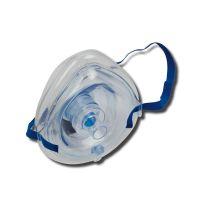 Beademingsmasker in gripzak (Pocket Masker)