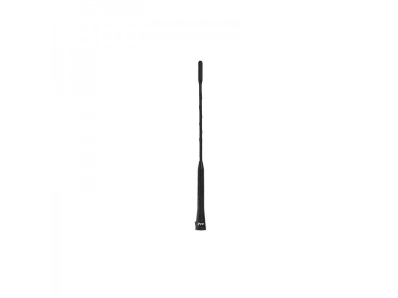 auto antenne 23cm incl m5 m6 adapters