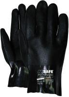 M-Safe PVC Premium Green 20-427 handschoen 1 paar maat 10/XL