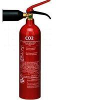 Brandblusser 2 kilo CO2