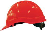 M-Safe MH6000 veiligheidshelm kleur rood