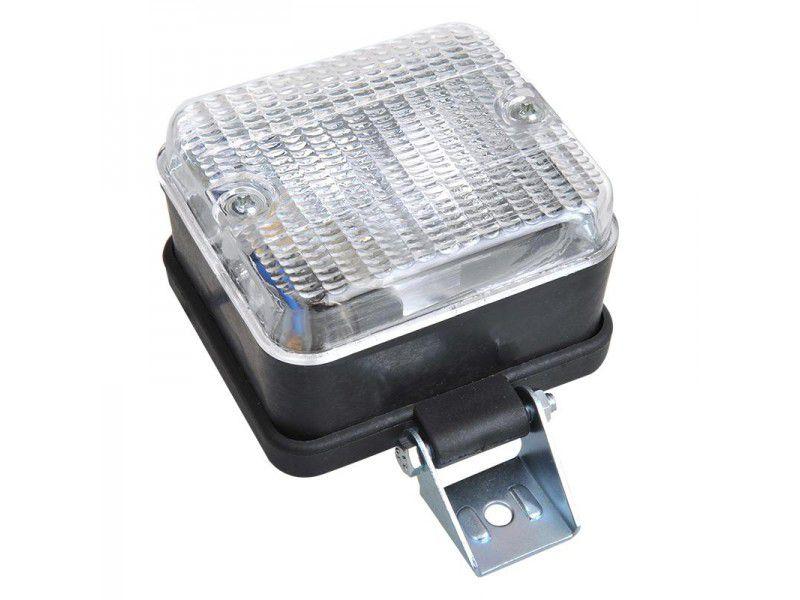 achteruitrijlamp met beugel