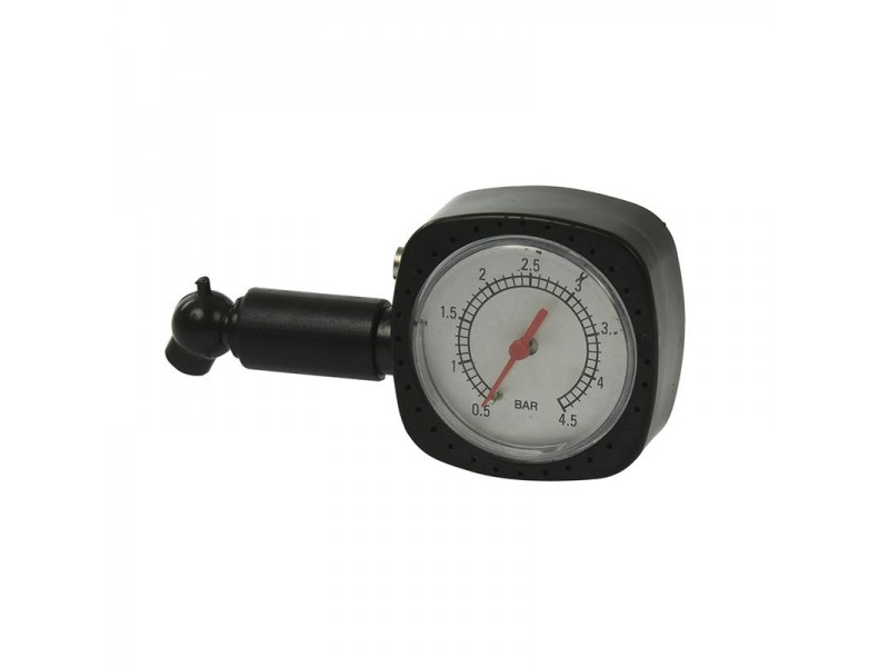 bandenspanningsmeter 45bar