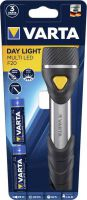 Varta Day Light Multi LED F20 Zaklamp werkt op batterijen LED 40 lm 62 h 134 g
